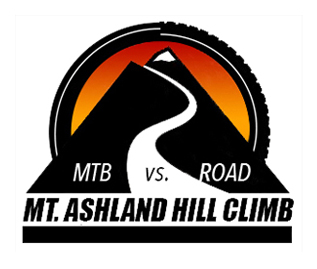 Mt Ashland Hill Climb Bike Race